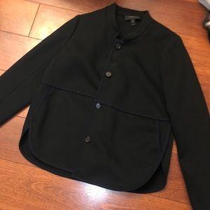Jcrew military blazer jacket